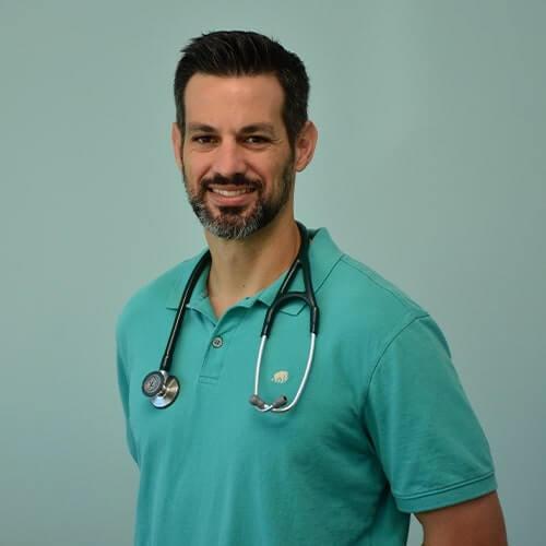Dr. Jonathan M Shivers