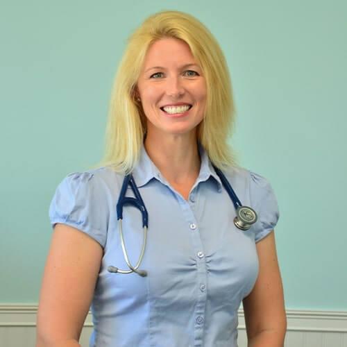 Dr. Jennifer Stratton