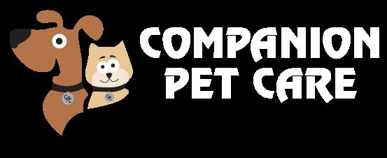 Companion Pet Care