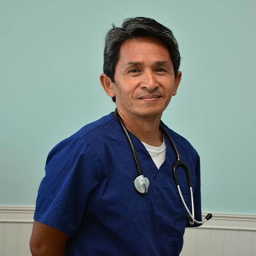 Dr. An Nguyen