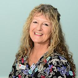 Christine Benjamin